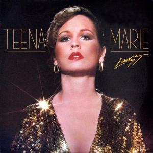 Lady T (Teena Marie album)