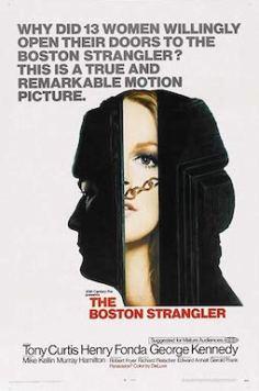 The Boston Strangler (film)