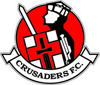 crusaders f c wikipedia