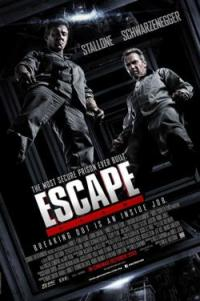 Poster for 2013 thriller Escape Plan