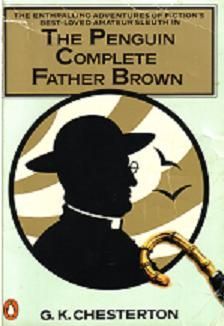 The Father Brown stories by G. K. Chesterton, ...