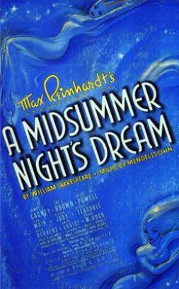 A Midsummer Night's Dream (1935 film)