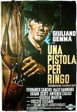 A Pistol For Ringo Wikipedia