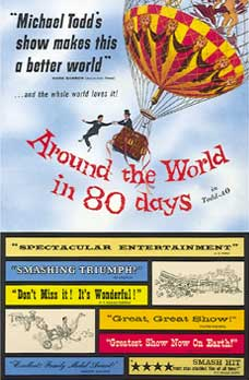 Around the World in 80 Days (1956 film)