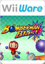 Bomberman Blast Wikipedia