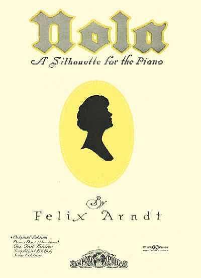 Felix Arndt Wikipedia