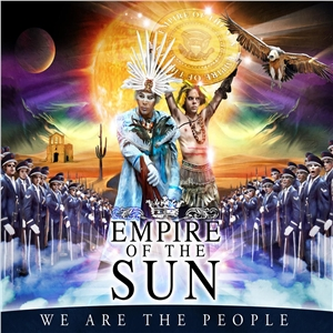 We Are the People (Empire of the Sun song)