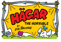 Hägar the Horrible