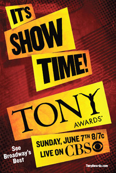 63rd Tony Awards