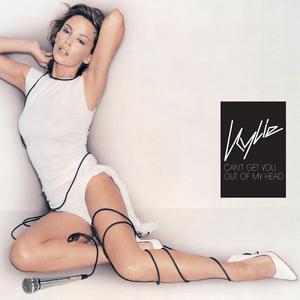 """Résultat de recherche d'images pour """"kylie minogue can't get you out of my head"""""""