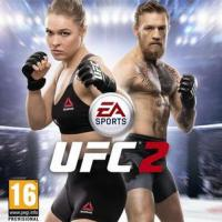 DmanUnt2014 And EA Sports UFC 2 And College?