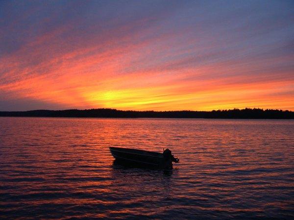 Kennisis Lake - Wikipedia