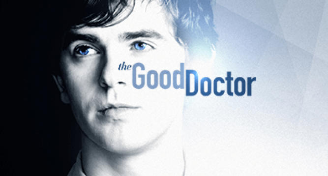 """The Good Doctor 2017 - The Good Doctor (S1E11) """"Islands Part One"""""""