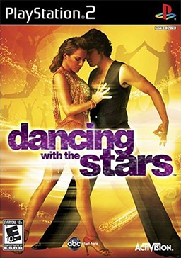 Dancing with the Stars (video game)