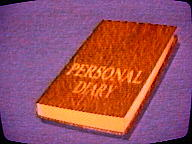 Personal Diary logo from BET