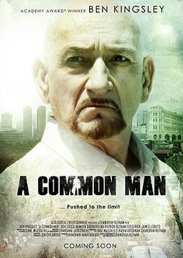 Patrick Day A Common Man (film) - Wikipedia