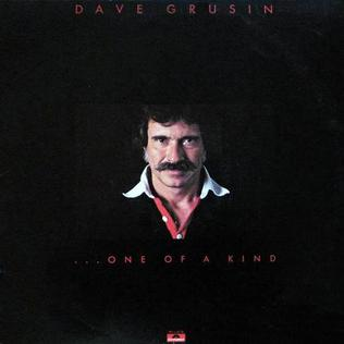 One Of A Kind Dave Grusin Album Wikipedia