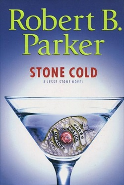 Stone Cold Parker Novel Wikipedia