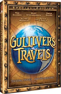 Gulliver's Travels (miniseries) - Wikipedia