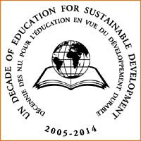 United Nations Decade of Education for Sustain...