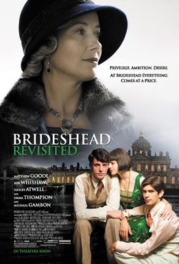 Brideshead Revisited (film)