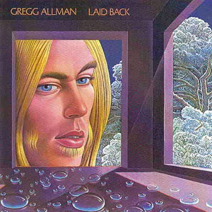 Laid Back (Gregg Allman album)