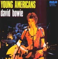 Image result for young americans