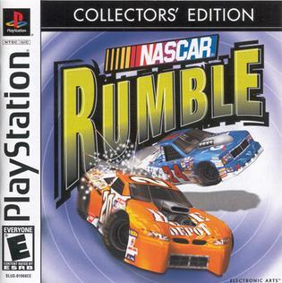 NASCAR Rumble - Wikipedia