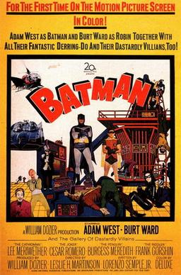Batman (1966 film)