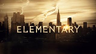 CBS' Elementary