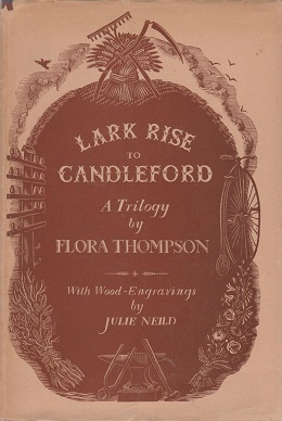 Lark Rise To Candleford Wikipedia