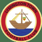 Lymington Town F.C. logo.png