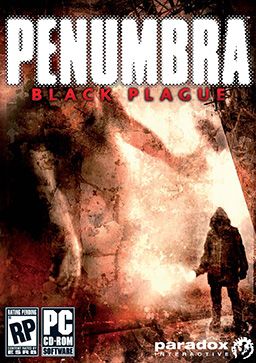 Penumbra: Black Plague game cover