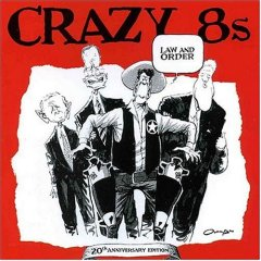 The Crazy 8s Album Law and Order