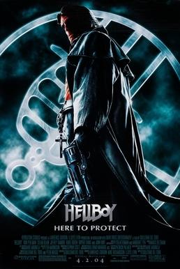 Hellboy (film)