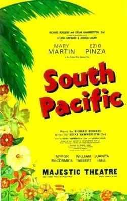 South Pacific Musical Wikipedia