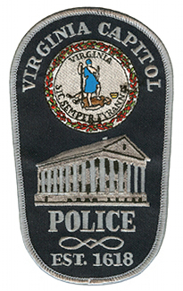 Virginia Division of Capitol Police - Wikipedia