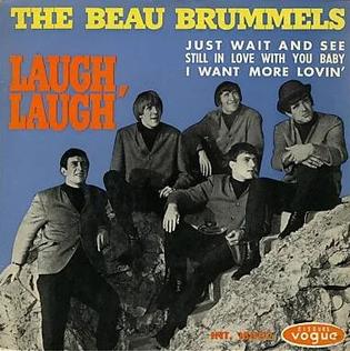 Laugh, Laugh