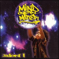 Mind over Matter (Zion I album)