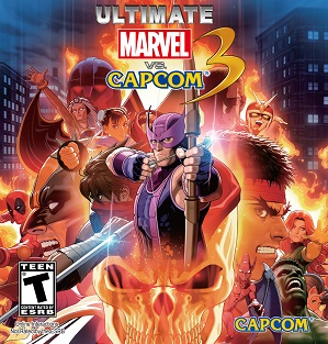 File:UMvC3 Cover.jpg