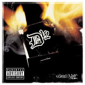 Devil's Night (album)