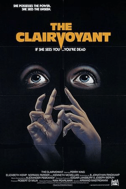 The Clairvoyant 1982 Film Wikipedia