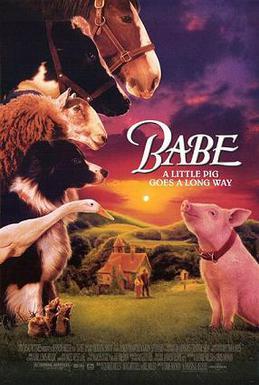 Babe (film)