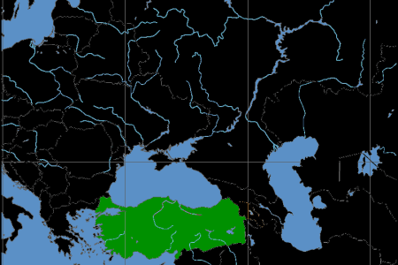 turkey tho nhi ky cyprus greece and turkey the long hol as this map of the mediterranean shows cyprus is really pushed into asia and closer to africa than