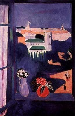 List of works by Henri Matisse