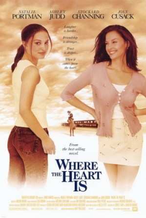 Where the Heart Is (2000 film)