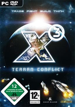 X3: Terran Conflict - Wikipedia