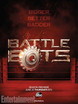 Battlebots Season 7 Wikipedia