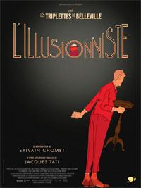 The Illusionist (2010 film)