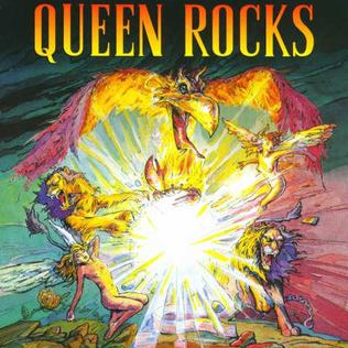 Queen Rocks - Wikipedia